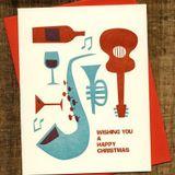 Jazz Alchemist Radio archives. Merry Christmas!!! A.D. 2008