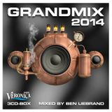 Ben Liebrand 31-12-2014 The Grandmix 2014