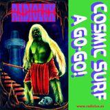 The Cosmic Surf - Cosmic Surf a Go-Go