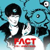 FACT mix 579: Jenny Hval (Nov '16)