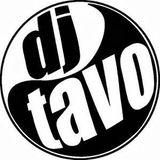 DJ Tavo Mix (Sabes a chocolate)