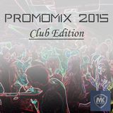 Promomix 2015: Club Edition