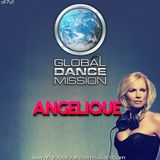 Global Dance Mission 372 (Angelique)