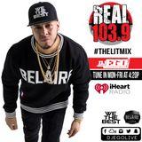 DJ EGO- THE LIT MIX ON REAL 103.9 (LAS VEGAS)(23 MAR 18)(CLEAN)