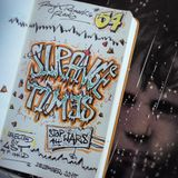 RRRadio 054 - Strange Times - mixed by LST da phunky child