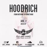 HOODRICH MIXTAPE FROM NOTHING TO SOMETHING VOL.1