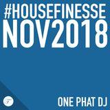 House Finesse November 2018