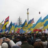 Řev z východu - Brněnský Euromaidan