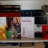 Η Αγγελική Μπούλιαρη και τα βιβλία της-Συνέντευξη στον Γιάννη Καραπανάγο-ΡΑΔΙΟ ΗΛΕΚΤΡΑ-10-07-2013