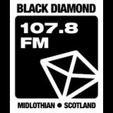 Jay Allan covers Breakfast on Black Diamond FM 5/11/2018