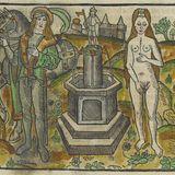Snake Women: Crafting Power in Medieval Origin Stories