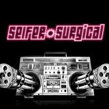 Seifer & Surgical Ft Ruthless MC Studio Mix 2013