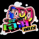 DJ M INDY Bark mix V.8 H.N.Y