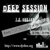 I.S. Deejay - Deep Session 014 (26 December 2012)