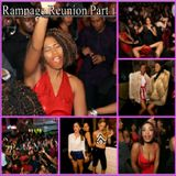 Live Recording of the Rampage Reunion at The Qube Project in Victoria on 26th Nov Part 1