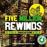 Five Million Rewinds by The Heatwave