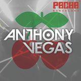 ANTHONY VEGAS @ PACHA BARCELONA SUMMER  MIX