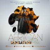 AFRICAN SENSATION Mixx.