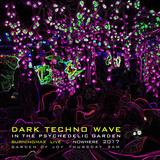 Dark Techno Wave :: Burningmax Live at Nowhere 2017