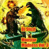 Monstar Madness Vol. 3