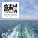 Chilled out Chunks vol. 15: Medline, Jazzanova, Donny Hathaway, Yazmin Lacey, Mary J Blige, OLVO, …