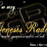 BDAY SPECIAL ON GENESIS RADIO D-MAC ALONGSIDE Mr GEE JULY 4TH 2012 PART ONE