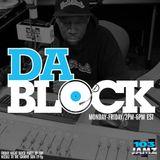 DJ Bee - #5oclockMixtape aired 12.10.2018 103 Jamz (WOWI/Norfolk, VA)