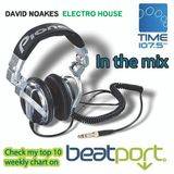 David Noakes - in the mix 041 Time 107.5fm