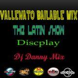 Vallenatos Bailables Mix