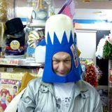Mixmaster Morris @ King Hassan Xstream Japan 2011 pt.2