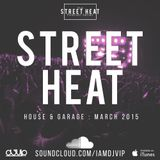 #StreetHeat - House & Garage - March 2015