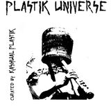 Plastik Universe #33 with F. ÆMBIENT  05.09.2019