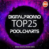 Top 25 DigitalPromo.info Charts (Januar 2019)