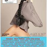 Maceo Plex - Live @ Jaque Al Rey, Fabrik Club, Madrid, Spain (26-06-2011)