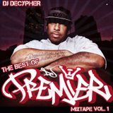 The Best of DJ Premier Vol. 1
