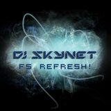Refresh The Mix - F5 Refresh