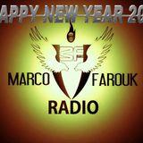 MARCO FAROUK RADIO SOUND ( 12 ) HAPPY MUSIC HAPPY NEW YEAR 2012!:)