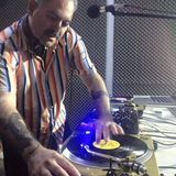 DJ Tony Dr Edit Garcia (Disco Set 1)