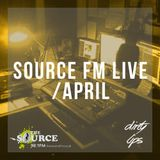 DirtyLips - April/SourceFm