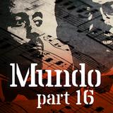 Mundo #16: The NessRadio Sessions Vol.3 Third Stream