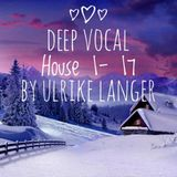 Deep Vocal House 1-17