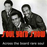 Soul Yard Show #2 9 Apr 2017