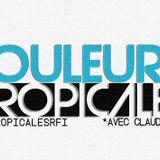 La plus grande discothèque d'Afrique sur RFI (DJ Donald Mix)