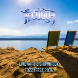 Freddy J - Live at The Shipwreck - FozzyFest 2016