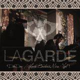 DEEDEE para La Garde //  HAUTE COUTURE MIX Vol I