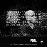 FOR. - Secret Thirteen Mix 189