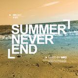 NR'Cast Summer (Never End)