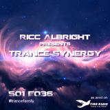 Trance Synergy S01E036 by Ricc Albright