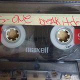 ES-One - Break it Down (Rare Mixtape)