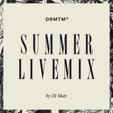 DRMTM Summer Livemix